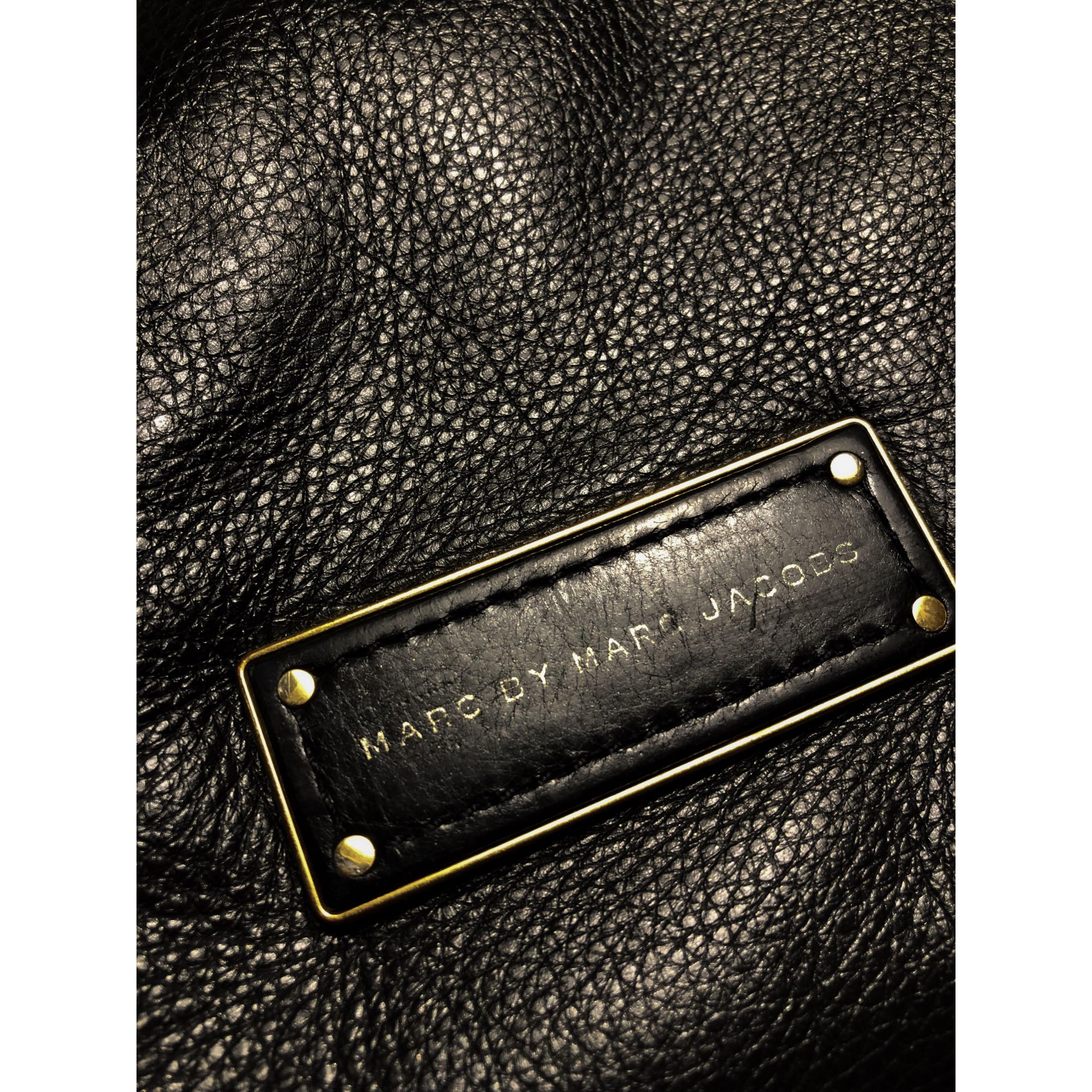 798967b7acb95 Torby Marc by marc jacobs Torebka Marc by 1231